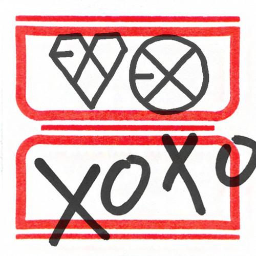 狼与美女 (Wolf) [EXO-M Version]