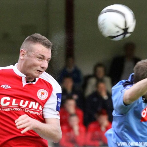 Kenny Browne and Greg Bolger on 4-0 FAI Ford Cup 2nd round win vs UCD