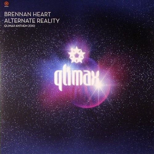 Brennan Heart - Alternate Reality (Evil Activities & Endymion Remix) (Q051) (2010)