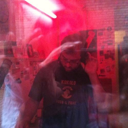 Red Rack'em on Red Light Radio Amsterdam-23_05_13