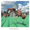Jeremy Deller 'English Magic EP' (Voodoo Ray)