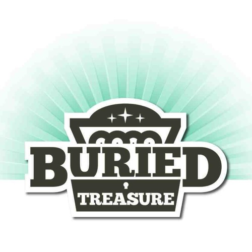 Buried Treasure 2 Promo Mix | Introduced & Mixed By Diesler