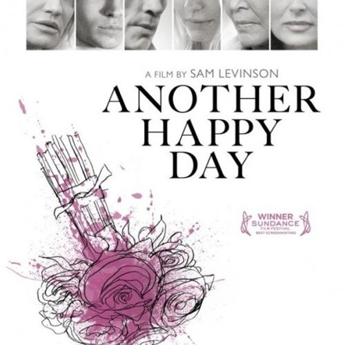 Lynn's Theme / Another Happy Day / Olafur Arnalds