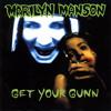 Marilyn Manson - Get Your Gunn (Hidden Vocals)