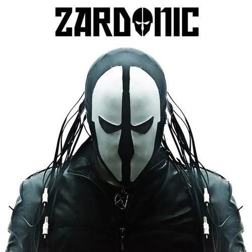 SUNAIVOD & Determinators - Phattytron (Zardonic Remix)