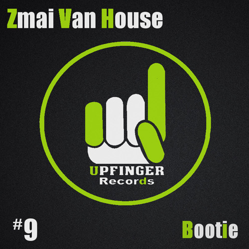 Zmai van House - Bootie (Original Mix) 128 Kbps Clip OUT 7.7.2013