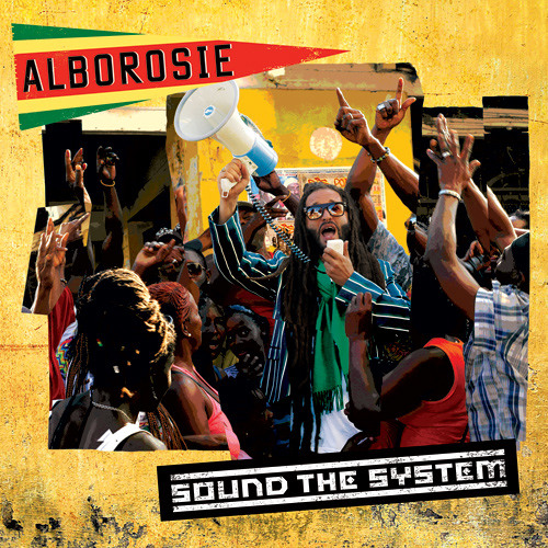 Alborosie - Play Fool (To Catch Wise) [2013 - Sound The System]