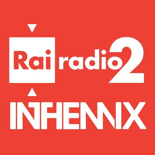 Mix for Rai Radio2 Italy
