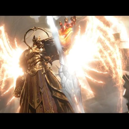 M-Music Angel Of Valor