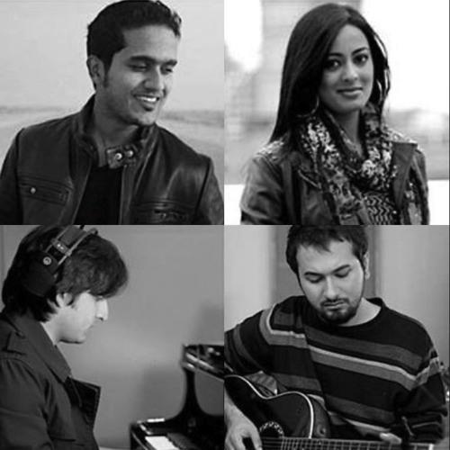 Zara Suniye Tou - Mirage feat. Natasha Khan
