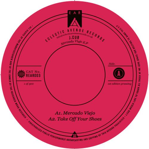 J.Cub - Mercado Viejo - Dicky Trisco Remix - Sample