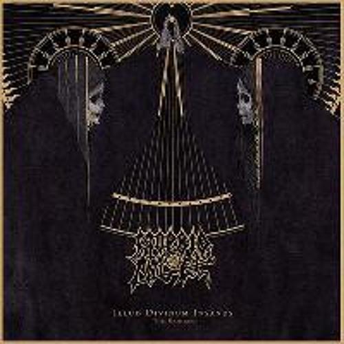 Morbid Angel - Radikult (Evil Activities remix) (2012)