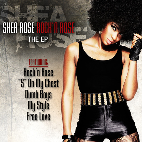 Rock 'n Rose