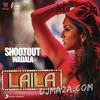 Laila teri le dence tuch mix by  dj d r s excllusive mix
