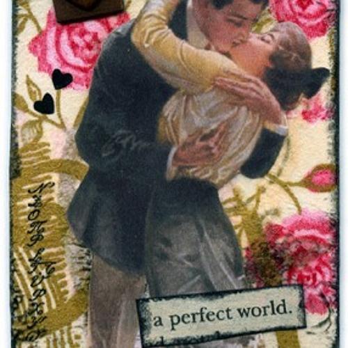A Perfect World ft Bonnie Rabson