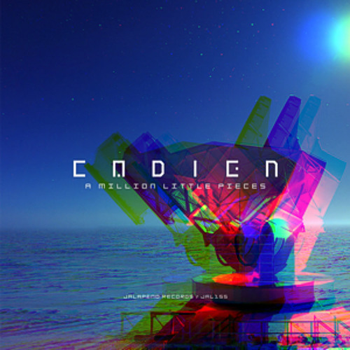 Cadien - Expression Of Self