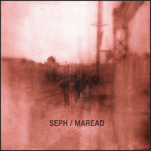 IT023 Seph - Maread (Items & Things - out June 28th)