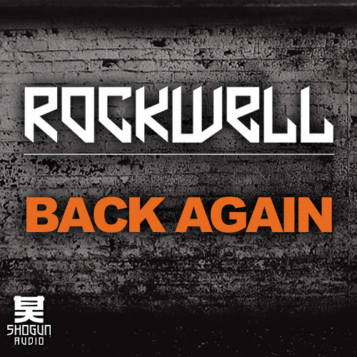 Back Again (Clip)