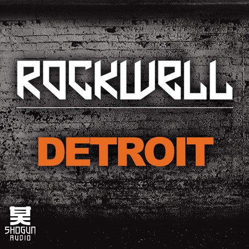 Rockwell - Detroit (Clip)