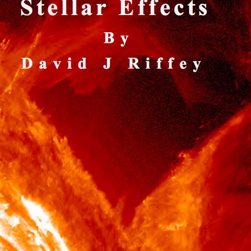 Stellar Effects SciFi short story Book Trailer on YouTube