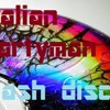 Italian party man flash disco