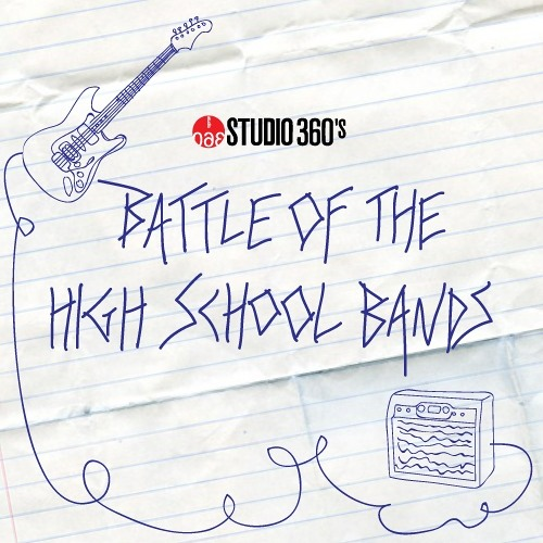 Battle of the High School Bands