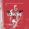 Lil Wayne Love Me (Sly 5th Ave & The Club Casa Orchestra Cover) Artwork