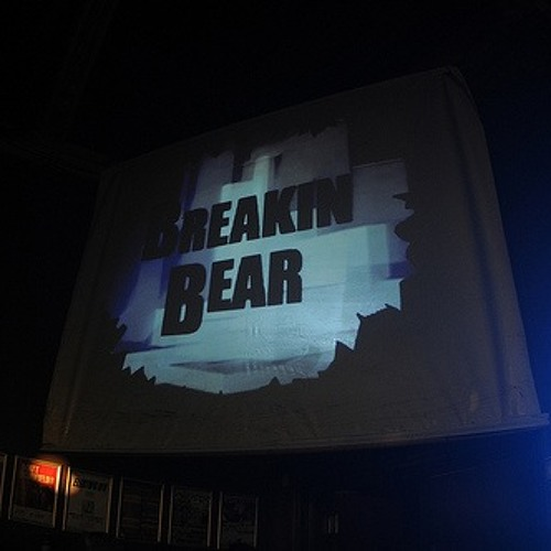 BreakinBear Dradio minimix