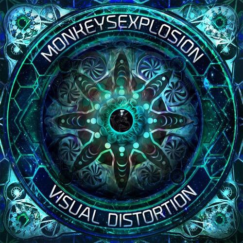 MONKEYSEXPLOSION - Never comes (Visual Distortion album)