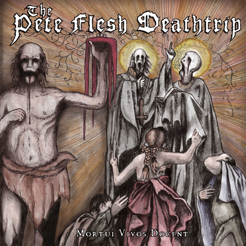 THE PETE FLESH DEATHTRIP - Crave The Fire