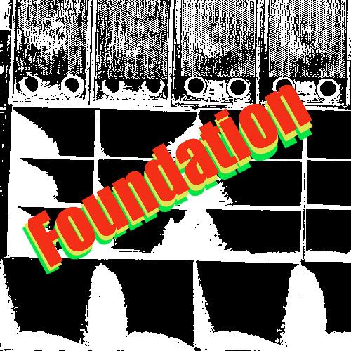 Foundation ( Jah Jah me nah born yah THN rmx)