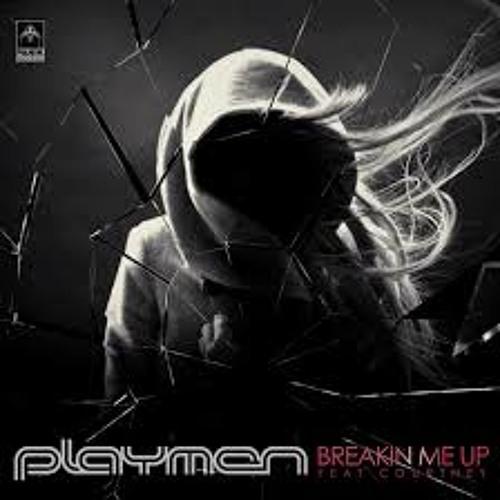 PLAYMEN ft. Courtney - Breakin' Me Up ( Chris Mosgad Remix )