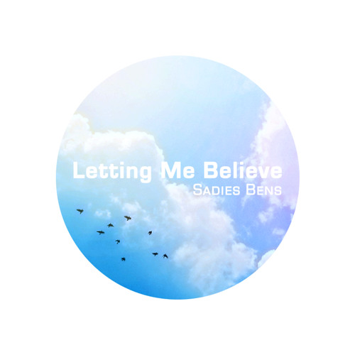 Letting Me Believe (Original Mix) **FREE DOWNLOAD**