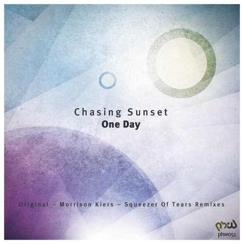 Chasing Sunset - One Day (Morrison Kiers Remix) [PHW051]