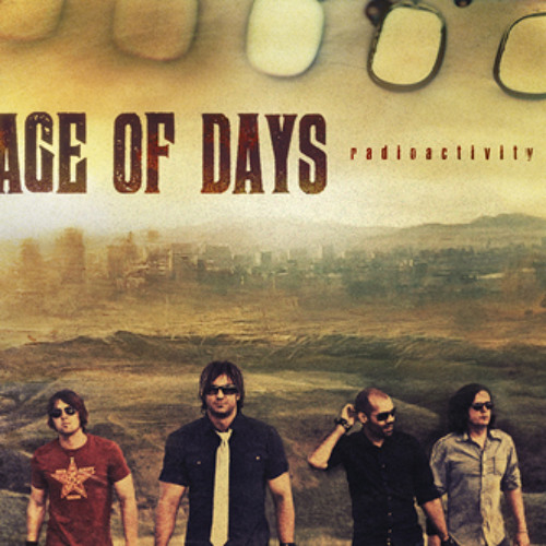 Age of Days - Not Breathing