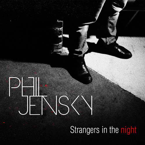 Strangers In The Night XXVI aka Something Beautiful @ RMF Club