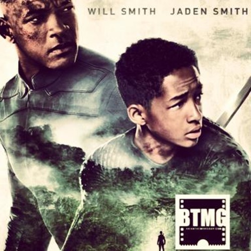 BTMG REVIEWS: After Earth