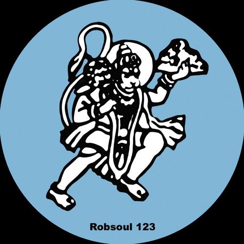 DJ W!LD - Sur Ma Peau (Robsoul Recordings, RB123)