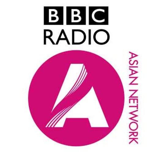 ·FLECHETTE GUEST MIX·  BBC ASIAN NETWORK · (Dj limelight & Kan D Kan)