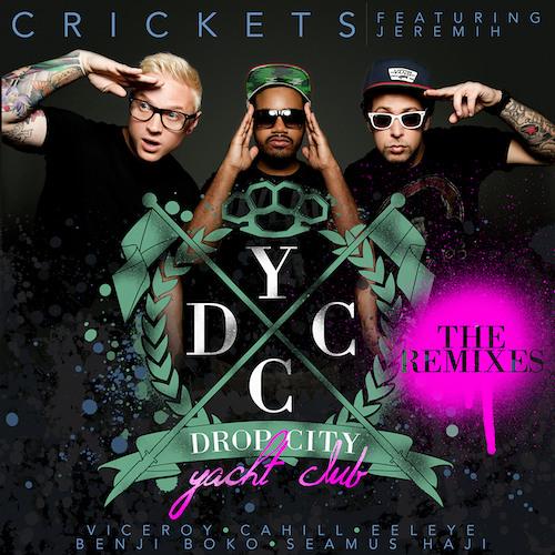 "Drop City Yacht Club - ""Crickets"" (The DJ Mike D Mix Edit)"