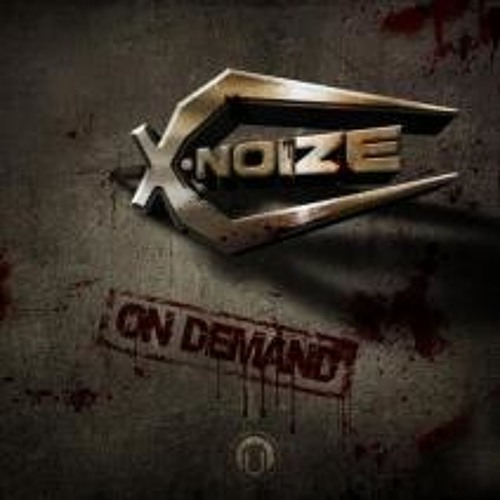 X-noiZe & Domestic - NonHuman (Overdose by AZAX Remix)