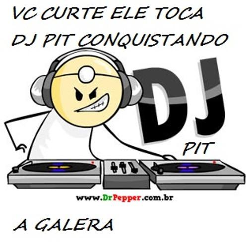 DJ PIT Rosana Alves - Live Forever  Original MiX