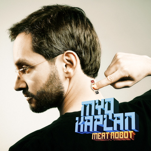 Poops and Popes | Myq Kaplan | MEAT ROBOT