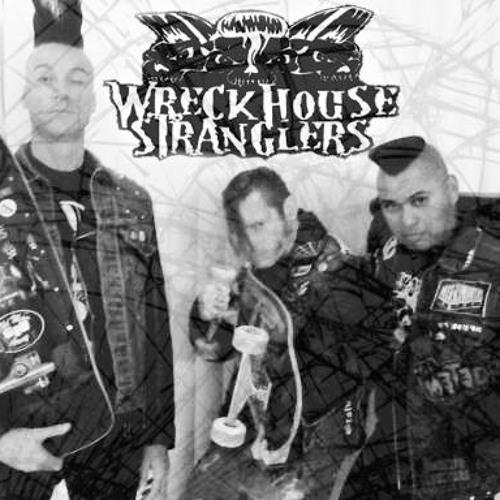 Wreckhouse Stranglers- Strangler's Stomp