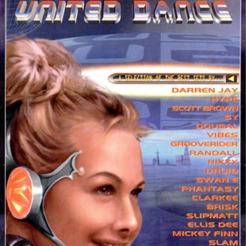 DJ Phantasy Feat. MC Supplier - United Dance Future Science 11th October 1996
