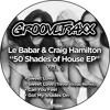Le Babar & Craig Hamilton - Can You Feel(Original Mix)