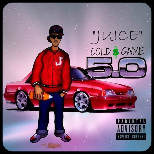 Juice - Trill Talk (Prod.By NbBeats) {Cold Game 5.0}