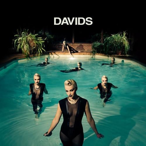 """DAVIDS - """"Dead Walkie"""""""