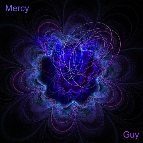 Mercy - Deep Tech & Prog House - A little harder than my normal stuff, but it was a Saturday night!!