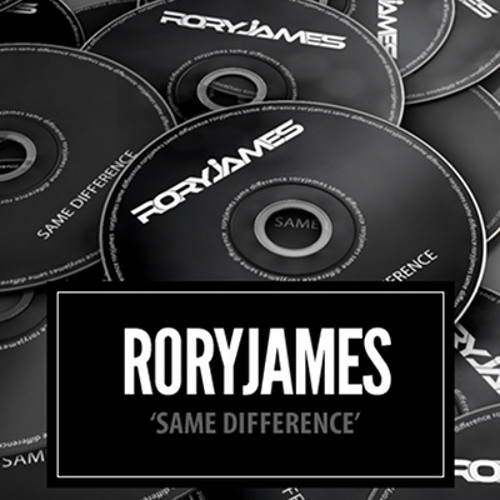 RoryJames pres. 'Same DIfference' - August 2011 (www.DI.FM 8 24 11)